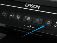 Epson printer errors: error codes and possible solutions
