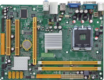 DOWNLOAD DRIVERS: JETWAY 945GCM3 MOTHERBOARD