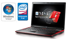 MSI GX720 LAN Driver for Windows Download
