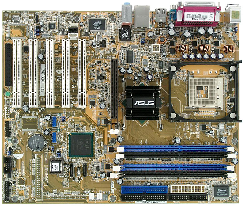 ASUS A8N5X CHIPSET DRIVER