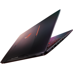 New Drivers: ASUS ROG GL502VY Genesys Card Reader