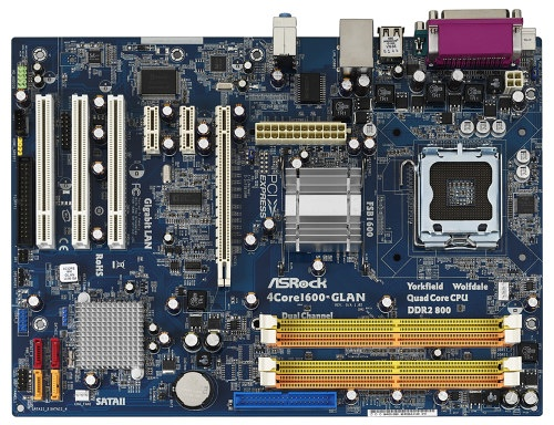 ASROCK 4CORE1600-GLAN REALTEK HD AUDIO DRIVERS FOR WINDOWS 10