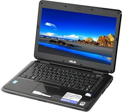 New Drivers: Asus G71G Notebook Chicony CNF7129 Camera
