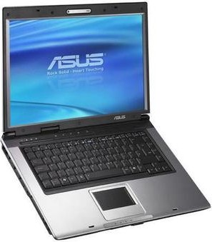 Asus Pro50R Drivers for Windows XP