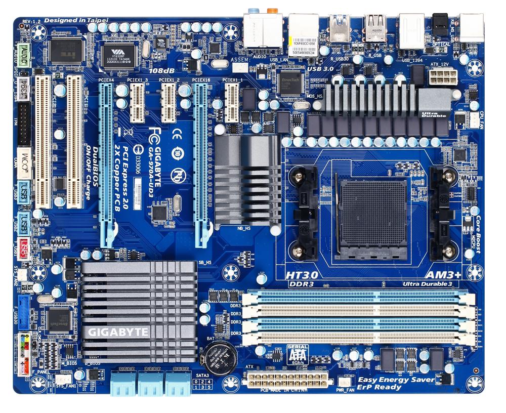 Select Gigabyte Motherboard GA-K8N51PVMT-9-RH driver for download