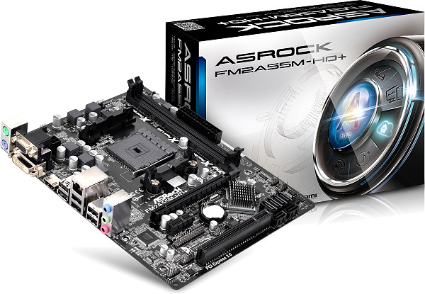 ASRock FM2A55M-HD+ Realtek LAN Windows 8 X64