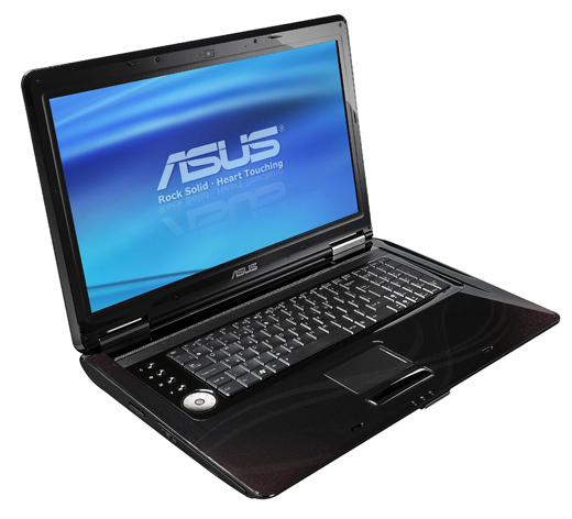 Asus N90Sv Notebook ATK Media Treiber