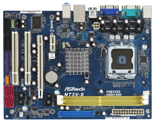 ASROCK D1800M INTEL MBI DRIVERS FOR PC