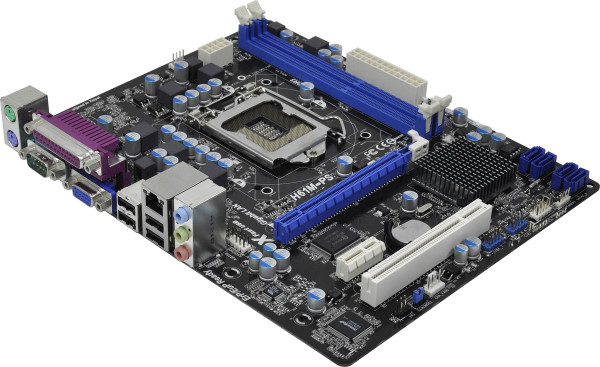 ASROCK H61M-PS TUNING DRIVERS DOWNLOAD