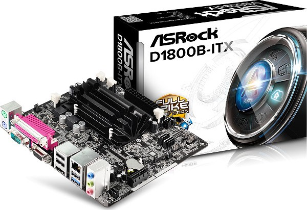 ASROCK D1800B-ITX SIDEBAND FABRIC DEVICE DRIVERS WINDOWS 7