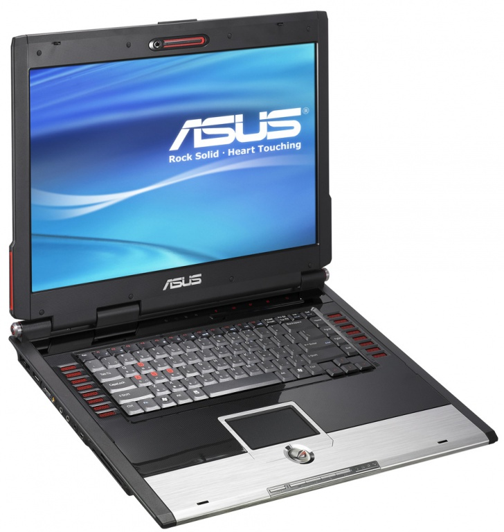 ASUS G2S drivers