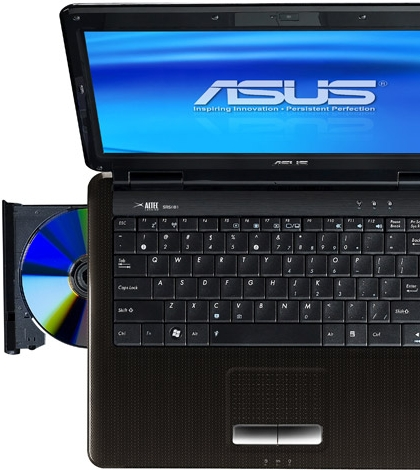 ASUS K40AE FAST BOOT DRIVERS WINDOWS