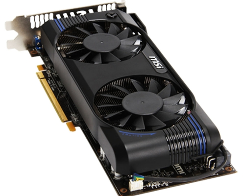 MSI R7870 Hawk - graphics card - Radeon HD 7870 - 2 GB Specs