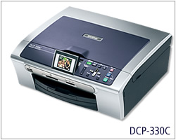 dcp-330c driver