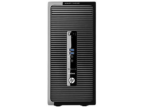 HP ProDesk 400 G2 drivers