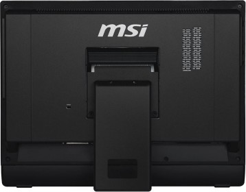 MSI Wind Top AP1612 Realtek Card Reader Update