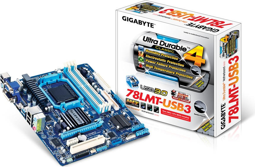 DOWNLOAD GIGABYTE GA-78LMT-USB3 MOTHERBOARD DRIVERS