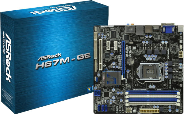 Asrock H67M-GE Realtek HD Audio Treiber Windows 10