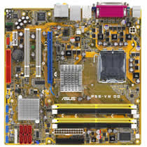 Asus P5E-VM DO Infineon Security Platform Windows Vista 64-BIT