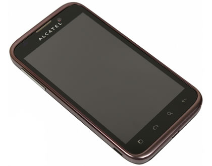 Alcatel One Touch 995 drivers