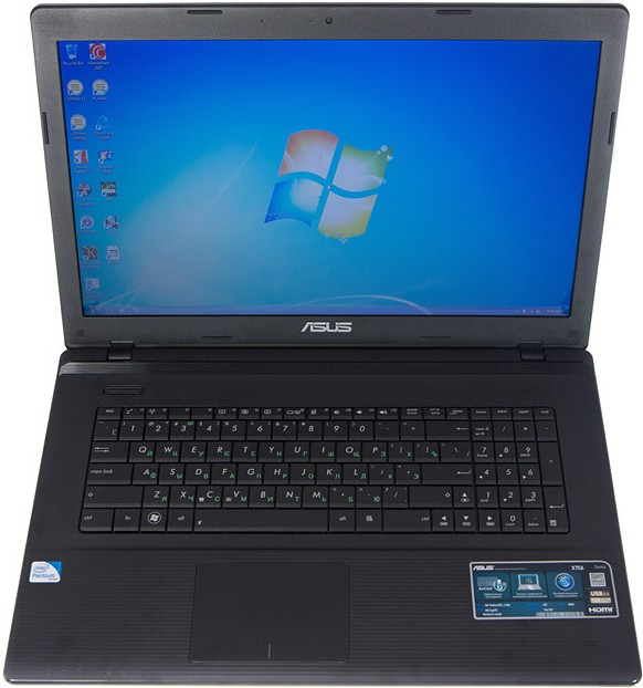 ASUS X75A1 INTEL GRAPHICS DOWNLOAD DRIVER