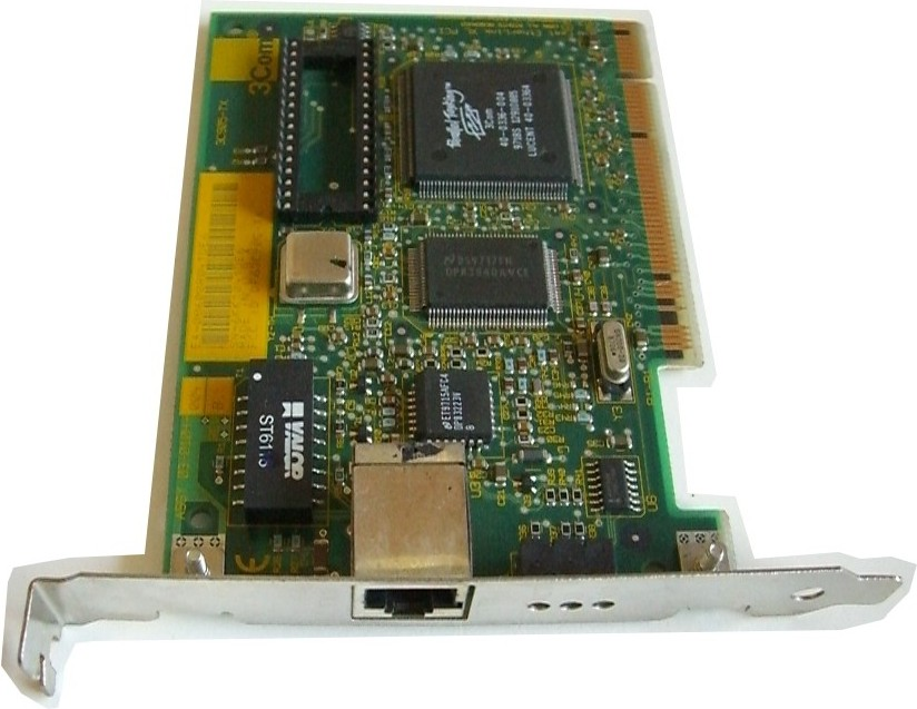 3COM ETHERLINK 10100 PCI COMBO NIC DOWNLOAD DRIVER