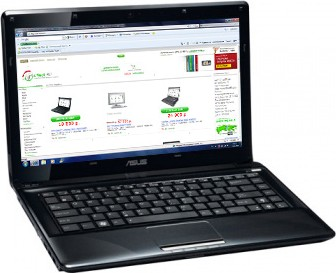 Asus K42JK Windows 7