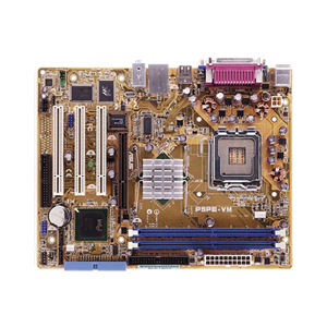 Asus p5pe-vm server motherboard drivers download and update for.