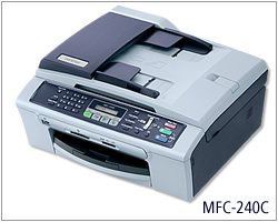 brother mfc 240c service manuals download rh nodevice com Brother MFC 240C Printer Drivers Brother MFC 240C Supplies