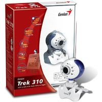 Genius Webcam Trek310 Windows