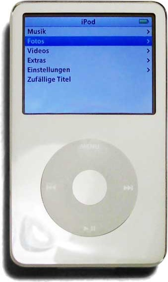 apple fifth generation ipod ipod with video 30 60 80gb user rh nodevice com iPod Nano User Manual PDF iPod Touch 8GB User Manual