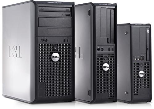 Dell OptiPlex 380 P2312H Monitor Drivers
