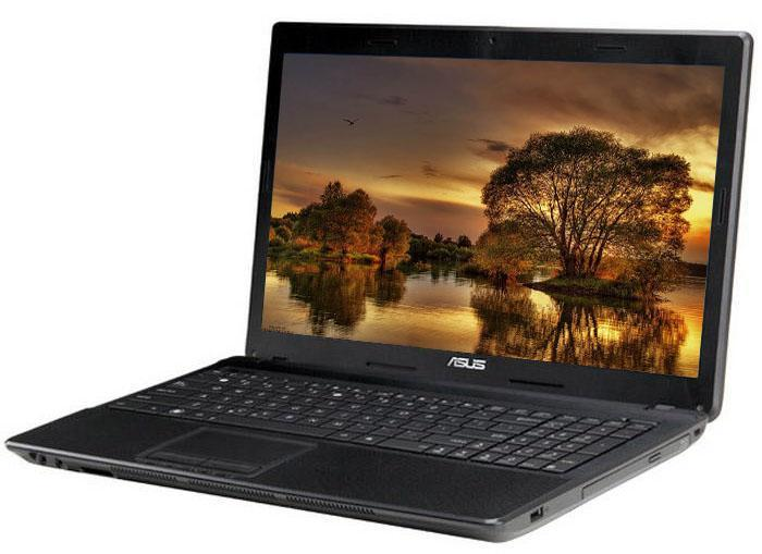 Asus A54L Notebook Windows 8 X64