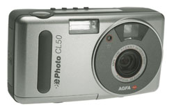 Agfa ePhoto CL50 Driver for Mac Download