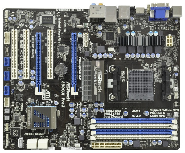 DRIVERS: ASROCK 890GX PRO3 AMD ALL-IN-1