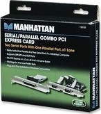 Manhattan 158183 Parallel PCI Express Card