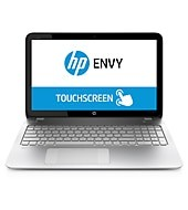 HP ENVY TouchSmart 15-q100