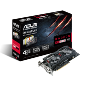 ASUS RX470-DC2-4G