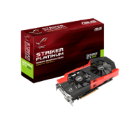 ASUS ROG STRIKER-GTX760-P-4GD5