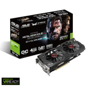 ASUS STRIX-GTX970-DC2OC-4GD5-SP