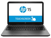 HP 15-g100 TouchSmart Notebook PC