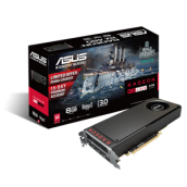 ASUS RX480-8G
