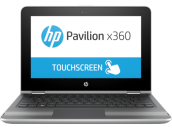 HP Pavilion 11-u000 x360 Convertible PC