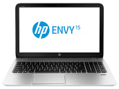 HP ENVY 15-j100 Select Edition Notebook PC