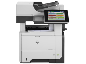 HP LaserJet Enterprise 500 M525
