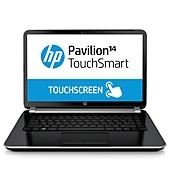 HP Pavilion Touch 14-n200