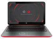 HP Beats Special Edition 15-p000 Notebook PC