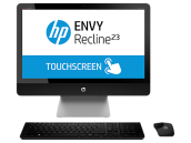 HP ENVY Recline 23-k100 Touch
