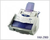 Brother FAX-2900