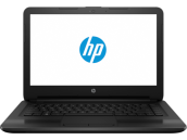 HP 14-ar000 Notebook PC